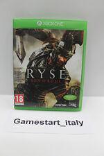 RYSE SON OF ROME XBOX ONE - GIOCO USATO PERFETTAMENTE FUNZIONANTE - PAL VERSION
