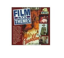 Film and TV Themes (Series) Bilitis la strada Africa LOVE STORY CHARADE