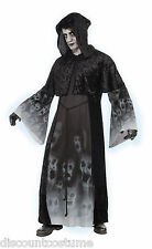 GHOSTLY SPIRITS FORGOTTEN SOULS ROBE GOTHIC ADULT COSTUME MENS STANDARD SIZE