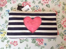 ⭐️LOVE MOSCHINO⭐️CHEAP AND & CHIC Sailor Pelletteria Purse Bag⭐️