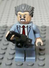 LEGO SUPER HEROES Marvel Minifigure J JONAH JAMESON with Camera New  x 1PC