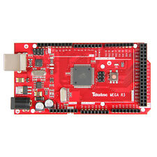 Microcontroller ATmega2560 ATMEGA16U2 Mega 2560 R3 Board for Arduino