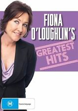 Fiona O'Loughlin's Greatest Hits (DVD, 2011) BRAND NEW!!