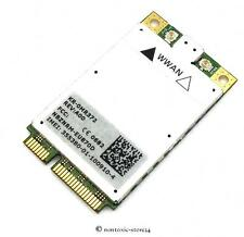 Dell M6300 WWAN 5520 pci Express Card HSDPA KR-0KX582