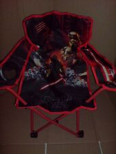 STAR WARS REVENGE OF THE SITH DIRECTORS STYLE GARDEN CHAIR 55171 AGE 3+ NEW