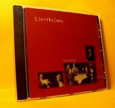 MAXI Single CD Electrelane On Parade 3TR 2003 Abstract, Experimental Rock