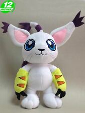 Peluche Gatomon Digimon plush ships worldwide