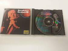 STEPHANE GRAPPELLI LIVE AT THE BLUE NOTE CD 1996 TELARC