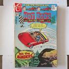 Hot Rods and Racing Cars (Charlton) 109 VF SKU17373 25% Off!