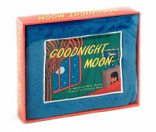 Goodnight Moon Cloth Book Box by Margaret Wise Brown (2012, Paperback)