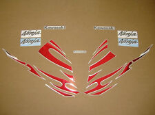 250R Ninja 2007 complete decals sticker graphics kit set GPX EX ZX 250 aufkleber