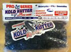 "KOLD KUTTER TRACK/TIRE TRACTION SCREWS 250/PK 1"" #10 Motorcycles ATVs Snow"