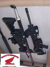 QUICK DRAW OVERHEAD TACTICAL 2 GUN RACK  JEEP WRANGLER