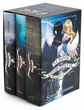 The School for Good and Evil Series Complete Box Set: Books 1, 2, and 3, Chainan