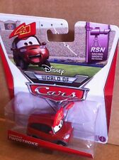 """DISNEY CARS DIECAST - """"Timothy Twostroke"""" -Combined Postage"""
