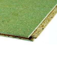 18mm Moisture Resistant P5 TG Chipboard Flooring (2400x600) x 10 Sheets