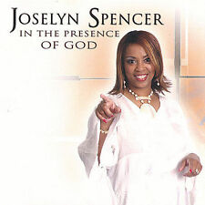 Spencer, Joselyn, In the Presence of God,