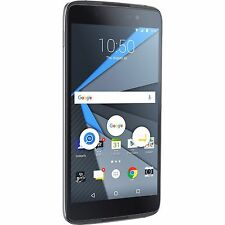 BlackBerry DTEK50 STH100-2 Black (FACTORY UNLOCKED) 16GB , 3GB RAM , 5.2""