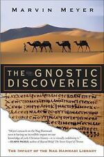 The Gnostic Discoveries : The Impact of the Nag Hammadi Library by Marvin W....