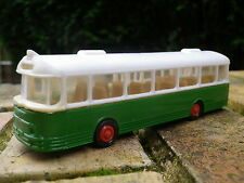 BUS EKO MODEL VINTAGE AUTOBUS CHAUSSON HO 1:87 MADE IN SPAIN, comme neuf
