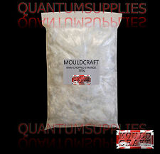 6mm FIBREGLASS Chopped Strands / Fibreglass Strands 6mm - 500grams mouldcraft