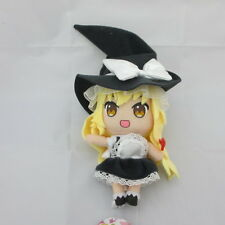 Marisa Kirisame Plush Doll anime Touhou Project official