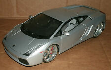 1/18 Scale Lamborghini Gallardo Diecast Model  Exotic SupercarCar Maisto Playerz