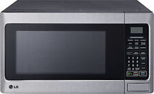 BRAND NEW LG LCS1112ST Stainless Steel Microwave Oven LOWEST PRICE NEW ON EBAY!