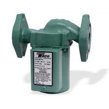 Taco Model 007-HBF5-J Bronze Cartridge - Circulator Pump 115V