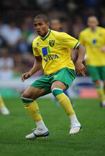 Norwich City 2012-2013 Home Players Football Shirt Sz M ITALY