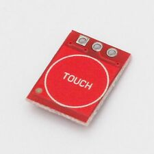 Capacitive Touch Switch Button Module TTP223 for Arduino Raspberry Pi