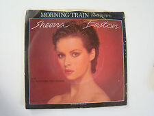 Sheena Easton, Morning Train 9-5 / Calm Before the Storm 45 rpm Record 351698
