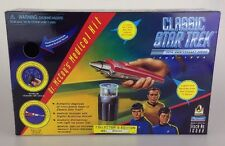Star Trek Classic 30th Anniversary - Collectors Edition Dr McCoys Medical Kit