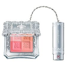 Jill Stuart Mix Blush Compact N 8g, 0.28oz Makeup Color 04 Candy Orange #6889