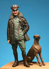 Model Cellar Manfred von Richthofen + Moritz WW1 1/32 unpainted kit MIKE GOOD
