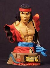 Marvel Universe Shang Chi Diamond Select Bust, in original box!