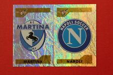 Panini Calciatori 2004/05 n. 710 MARTINA NAPOLI SCUDETTO DA BUSTINA!!!