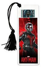 ANT MAN 2015 Marvel Comics Superhero MOVIE Plastic Laminate FILM CELL BOOKMARK