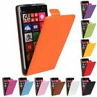 For LG PU ultra-thin Leather Magnetic flip case skin cover pouch