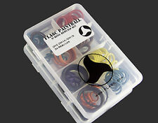 DYE DM14 / DM5 3x color coded o-ring rebuild kit by Flasc Paintball