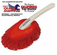 The Original California Mini Car Duster Cars Home Wax Treated Handle Plas Fibers