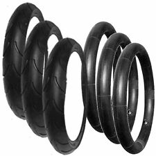 Jane PowerTwin Tyre and Tube Set  270 x 47-203 - Brand New