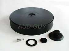 J.A. MICHELL ORBE PLATTER, CLAMP, DENSODAMP UPGRADE KIT FOR GYRODECS - Save $$$