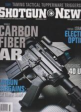 SHOTGUN NEWS Magazine Dec 02nd 2013, THE WORLD'S LARGEST GUN SALES PUBLICATION.