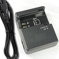 Battery Charger for Nikon MH-23 EN-EL9 EL9a Battery D5000 D3000 D40X D40 D60