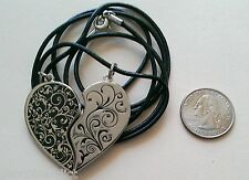 - Two Hearts in Love Geocoin Set LE Two trackable pieces unactivated HTF