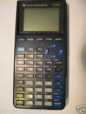 Texas Instruments TI-81 Advanced Scientific Graphics Calculator
