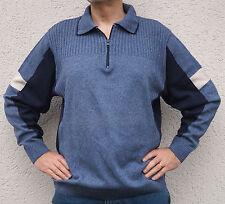 Original 90er Jahre - Vintage Pullover Nr. 8 - getragen - Retro Pulli - XL 52/54