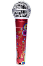 Shure THE WHO Signed Limited Edition SM58® Microphone Serial Number 001