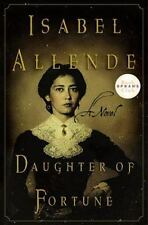 Oprah's Book Club: Daughter of Fortune by Isabel Allende (1999, Hardcover)